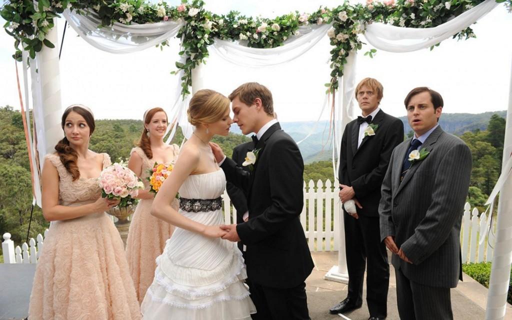 Свадьбы в хорошем кино