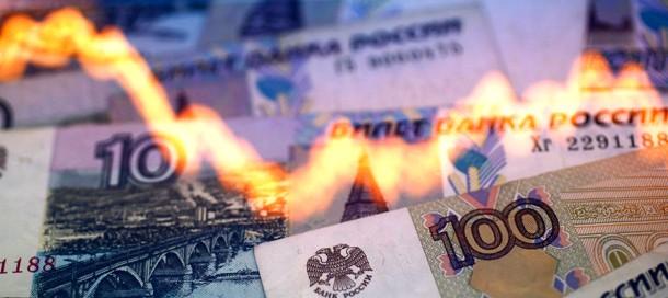 Обрушение рубля в 2017 году Вот он