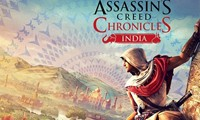 Состоялся выход Assassin's Creed Chronicles: India