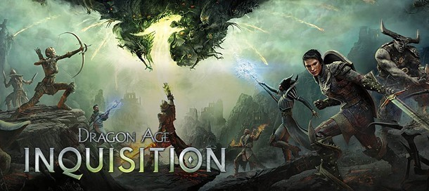Обзор Dragon Age: Inquisition
