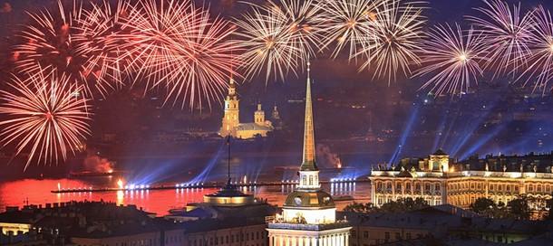 9 мая 2016 в Санкт-Петербурге (СПб): программа мероприятий, расписание, план, салют на День Победы