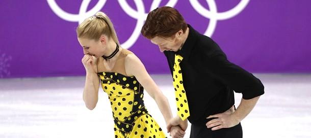 Олимпиада в Южной Корее 2018: медальный зачет на 16 февраля