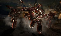 Warhammer 40 000: Eternal Crusade появится в Steam Early Access