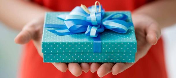 Подарки на 23 февраля в метро