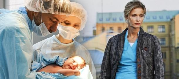 Смотреть тест на беременность 10 серия