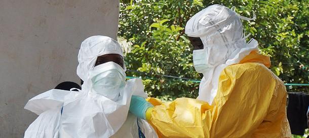 Последние новости о лихорадке Эбола на 18 октября 2014 года