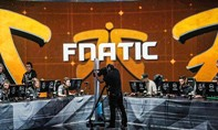 Major Atlanta 2017: Fnatic обыграли mousesports со счетом 16-11