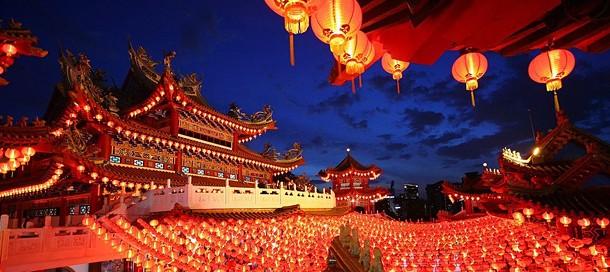 Когда наступает китайский год петуха в 2018 году