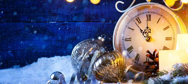 Кто в России и мире встречает Новый год первым?