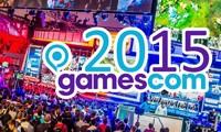 GamesCom 2 15: ПРЯМОЙ ЭФИР [Microsoft] - YouTube