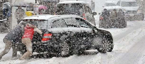 Прогноз погоды в киеве и области на 10 дней