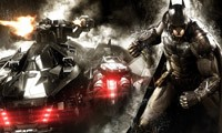 Batman: Arkham Knight - как включить русские субтитры и изменить частоту обновления кадров (FPS)