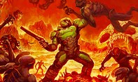 DOOM: The Board Game: ������ ����� ���������� ���� ����� ����� � ����� 2016 ����