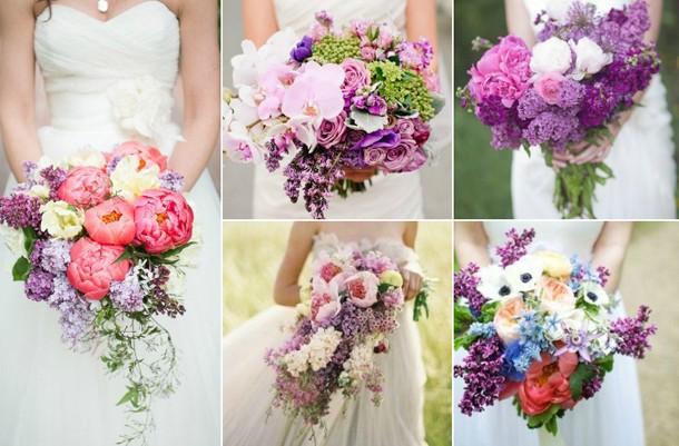 Какие цветы подарить для невесты