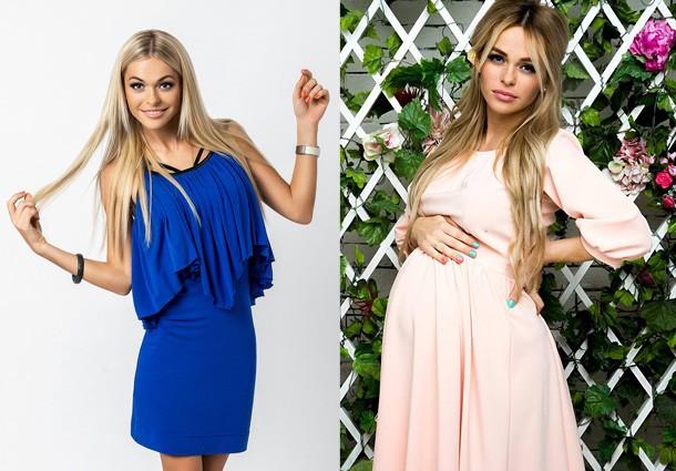 Фото до беременности и после