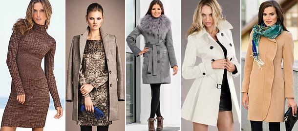 Распродажа модных коллекций одежды зимы 2014. Как сделать правильный выбор