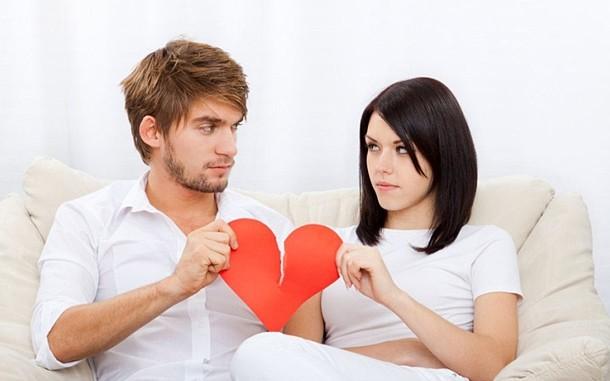 отвечал пережить развод с женой после 10 лет брака сцены