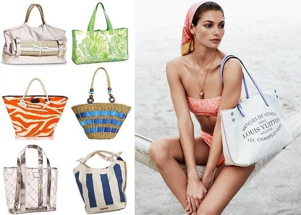 Какие извесные бренды сумок