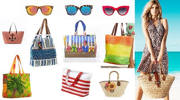 Пляжные сумки 2015 93e6f867c0e