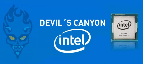 Дебют процессоров Intel Devil's Canyon