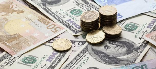 онлайн курс евро на форексе