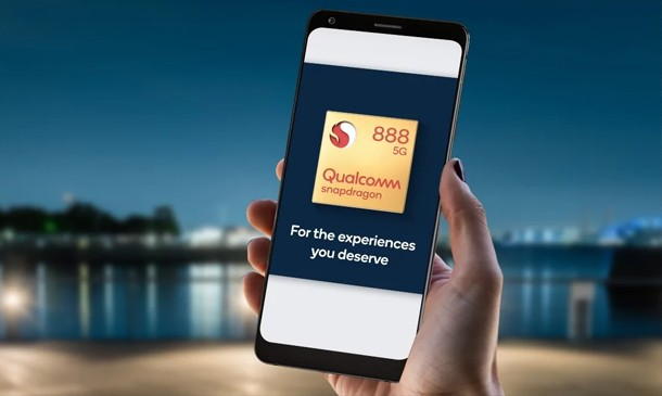 Qualcomm Snapdragon 888 получит Lite-версию