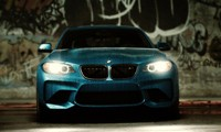 Need for Speed — трейлер BMW M2 Coupe, дата выхода игры