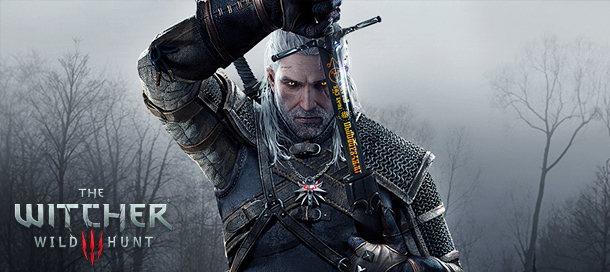 Геймплей The Witcher 3: Wild Hunt
