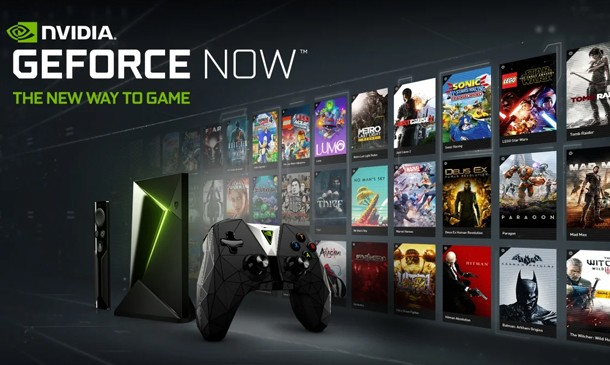GeForce NOW научился синхронизироваться с библиотекой Steam